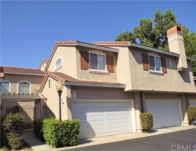 7607 Haven Avenue UNIT 18, Rancho Cucamonga, CA 91730 - MLS#: CV18239931