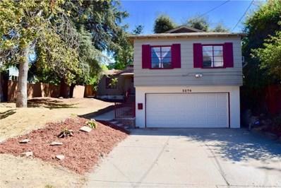 3274 Olive Avenue, Altadena, CA 91001 - MLS#: CV18239947