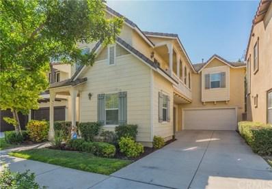 8079 Gulfstream Street, Chino, CA 91708 - MLS#: CV18239981