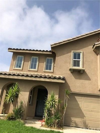 3052 Avishan Drive, Perris, CA 92571 - MLS#: CV18240048