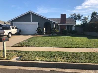9931 Stafford Street, Rancho Cucamonga, CA 91730 - MLS#: CV18240122
