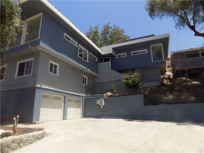 6160 Pachappa Drive, Riverside, CA 92506 - MLS#: CV18240146