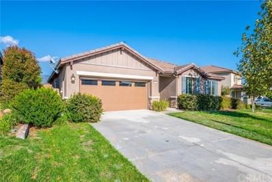 3987 White Ash Road, San Bernardino, CA 92407 - MLS#: CV18240155