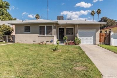 1395 Oakhurst Drive, San Bernardino, CA 92404 - MLS#: CV18240197