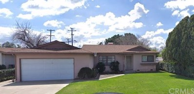 539 E South Street, Rialto, CA 92376 - MLS#: CV18240218