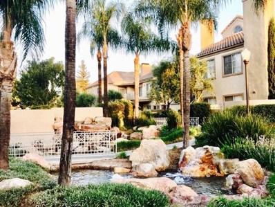 23629 Del Monte Drive UNIT 281, Valencia, CA 91355 - MLS#: CV18240330