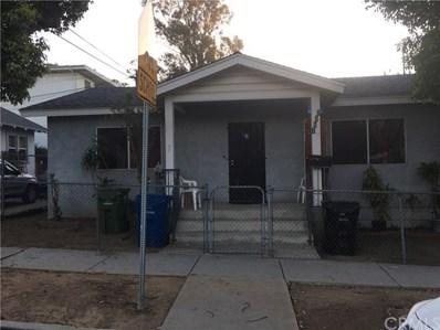 1860 Commonwealth Avenue N, Los Angeles, CA 90027 - MLS#: CV18240438