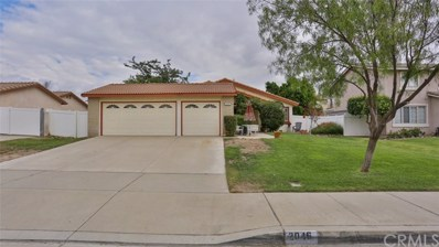 2046 W Fairview Drive, Rialto, CA 92377 - MLS#: CV18240452
