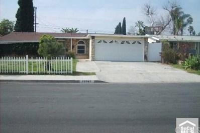 10141 Antigua Street, Anaheim, CA 92804 - MLS#: CV18240489