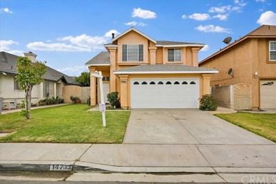 14733 Shadow Drive, Fontana, CA 92337 - MLS#: CV18240500