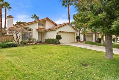 23975 Blue Ridge Place, Moreno Valley, CA 92557 - MLS#: CV18240610