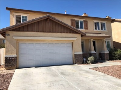 8684 Bridgeport Avenue, Hesperia, CA 92344 - MLS#: CV18240659