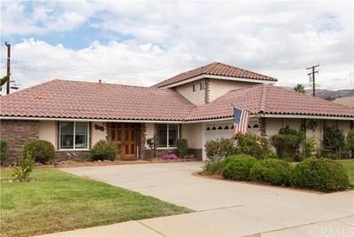 2143 E Duell Street, Glendora, CA 91740 - MLS#: CV18240757