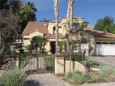 3003 Pleasant Valley Court, Colton, CA 92324 - MLS#: CV18240816