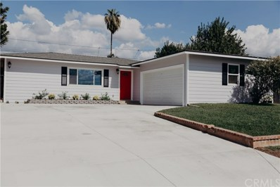 1031 Jedburgh Street, Glendora, CA 91740 - MLS#: CV18240850