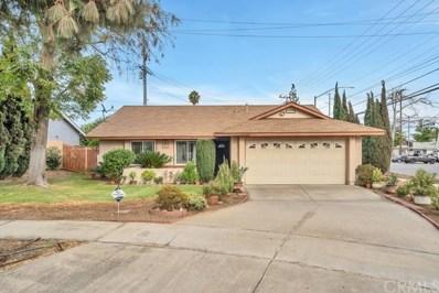 8895 Frankfort Street, Fontana, CA 92335 - MLS#: CV18240871