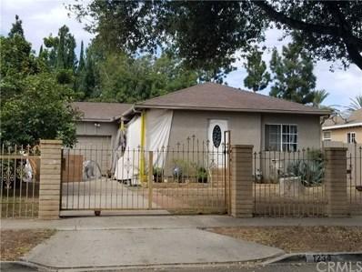1234 Magnolia Avenue, Santa Ana, CA 92707 - MLS#: CV18240952