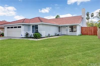 17775 Dianthus Avenue, Fontana, CA 92335 - MLS#: CV18240970