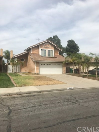 24360 Carolee Avenue, Moreno Valley, CA 92551 - MLS#: CV18241012