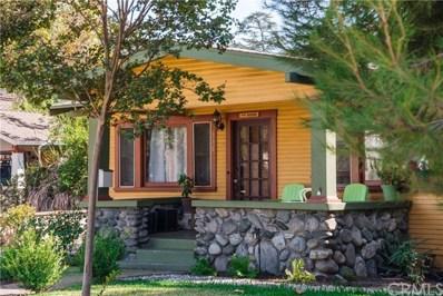 338 E Mckinley Avenue, Pomona, CA 91767 - MLS#: CV18241100