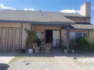 18468 Thomas Court, Adelanto, CA 92301 - MLS#: CV18241152
