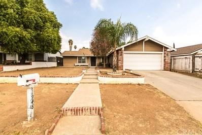 11948 Kevin Street, Moreno Valley, CA 92557 - MLS#: CV18241167
