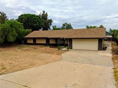 14466 Judy Ann Drive, Riverside, CA 92503 - MLS#: CV18241169