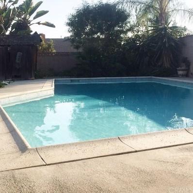 1674 E Farland Street, Covina, CA 91724 - MLS#: CV18241413