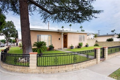 942 Broadmoor Avenue, La Puente, CA 91744 - MLS#: CV18241724