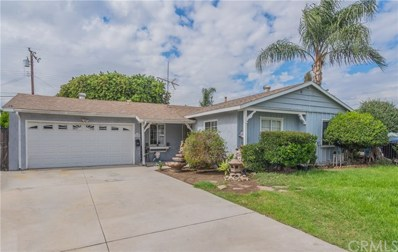 1635 Sheridan Avenue, Pomona, CA 91767 - MLS#: CV18241733