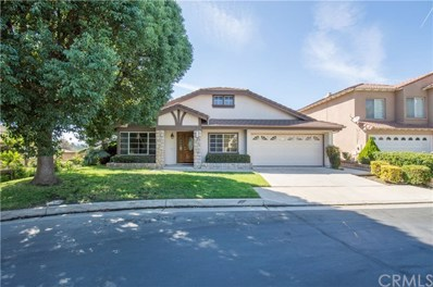 13084 Baltimore Court, Chino, CA 91710 - MLS#: CV18241772