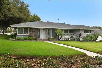 1292 N Laurel Avenue, Upland, CA 91786 - MLS#: CV18241773