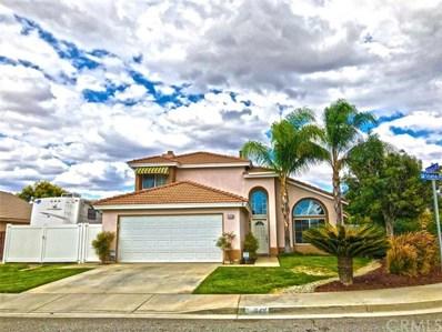 949 Shana Place, San Jacinto, CA 92583 - MLS#: CV18241783