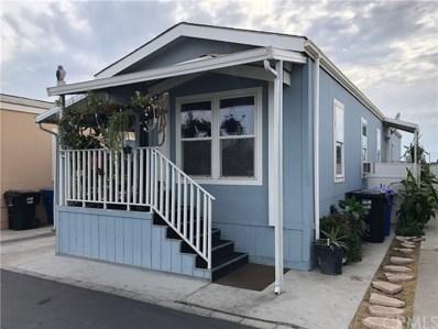 721 E 9th Street UNIT 91, San Bernardino, CA 92410 - MLS#: CV18241864