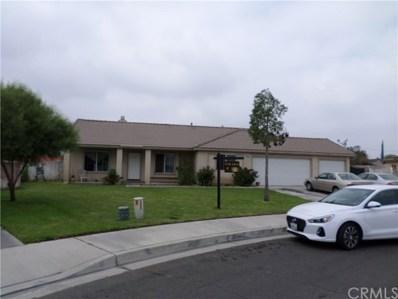 2270 N Smoketree Avenue, Rialto, CA 92377 - MLS#: CV18241888