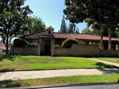 7921 Adriano, Rancho Cucamonga, CA 91730 - MLS#: CV18241891
