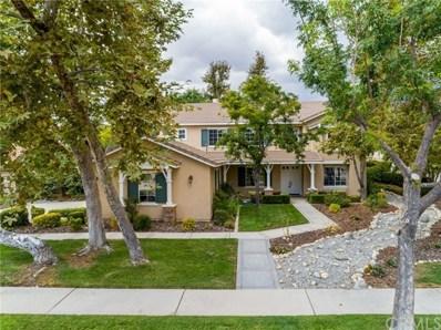 5140 Lancia Court, Rancho Cucamonga, CA 91739 - MLS#: CV18241892