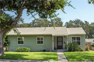 612 N Quince Avenue, Upland, CA 91786 - MLS#: CV18242018