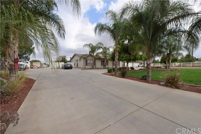 20730 Lee Drive, Perris, CA 92570 - MLS#: CV18242049