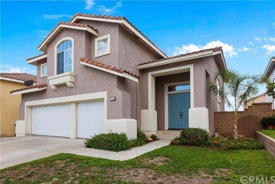 7134 Sapri Place, Rancho Cucamonga, CA 91701 - MLS#: CV18242113