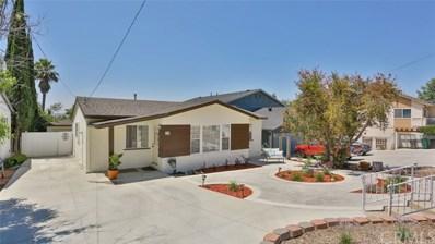 536 W 5th Street, San Dimas, CA 91773 - MLS#: CV18242241