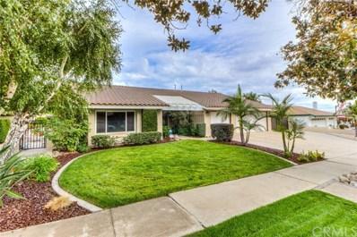 1810 Coolcrest Way, Upland, CA 91784 - MLS#: CV18242278