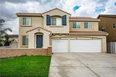 15621 Copper Mountain Road, Moreno Valley, CA 92555 - MLS#: CV18242369