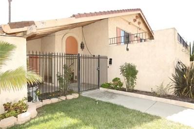 23950 Sunset Crossing Road, Diamond Bar, CA 91765 - MLS#: CV18242396