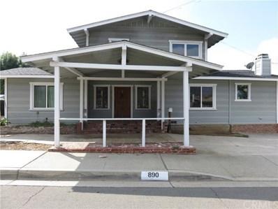 890 Juanita Avenue, La Verne, CA 91750 - MLS#: CV18242445