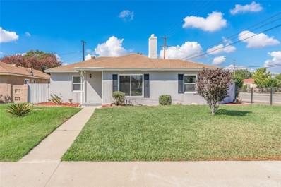 1511 S Huntington Street, Pomona, CA 91766 - MLS#: CV18242507