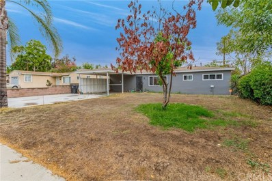 840 Virginia Avenue, Ontario, CA 91764 - MLS#: CV18242526