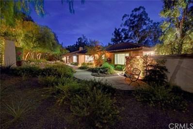 3021 E Los Cerillos Drive, West Covina, CA 91791 - MLS#: CV18242575
