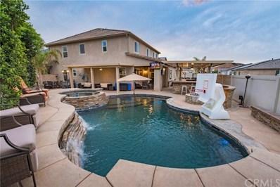 11772 Coriander Way, Corona, CA 92883 - MLS#: CV18242596
