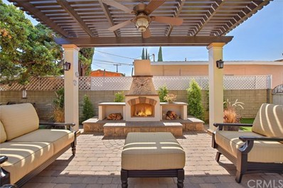 4038 N Frijo Avenue, Covina, CA 91722 - MLS#: CV18242671